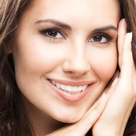 Dental Bonding and Contouring Image