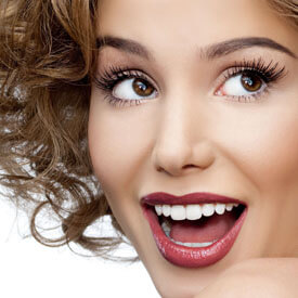 At-Home Teeth Whitening Image